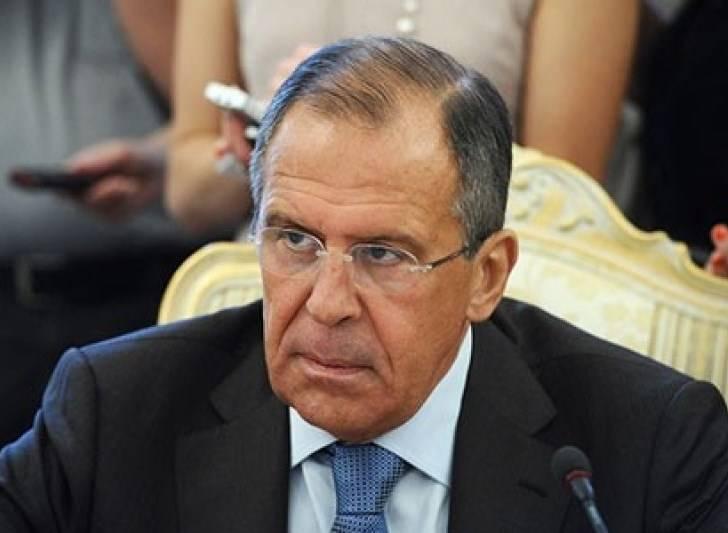 Лавров ответил США на обещания наказать Россию за изгнание дипломатов
