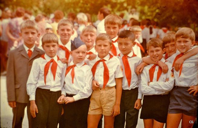 Тоталитарный СССР… Почему Со…