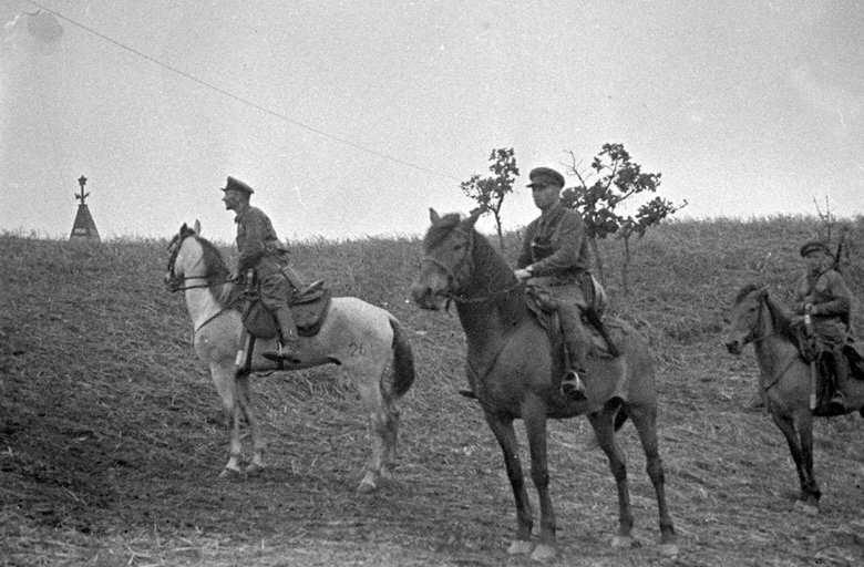 За что расстреляли маршала В.К.Блюхера в 1938 году