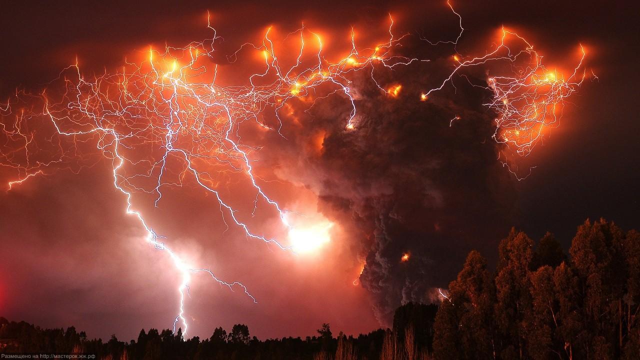 Июнь 2017 года:  природные катастрофы, климатические аномалии, стихийные бедствия...