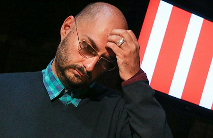 Александр Росляков. С чего арест вора Серебренникова, «режиссера без трусов», стал политическим?