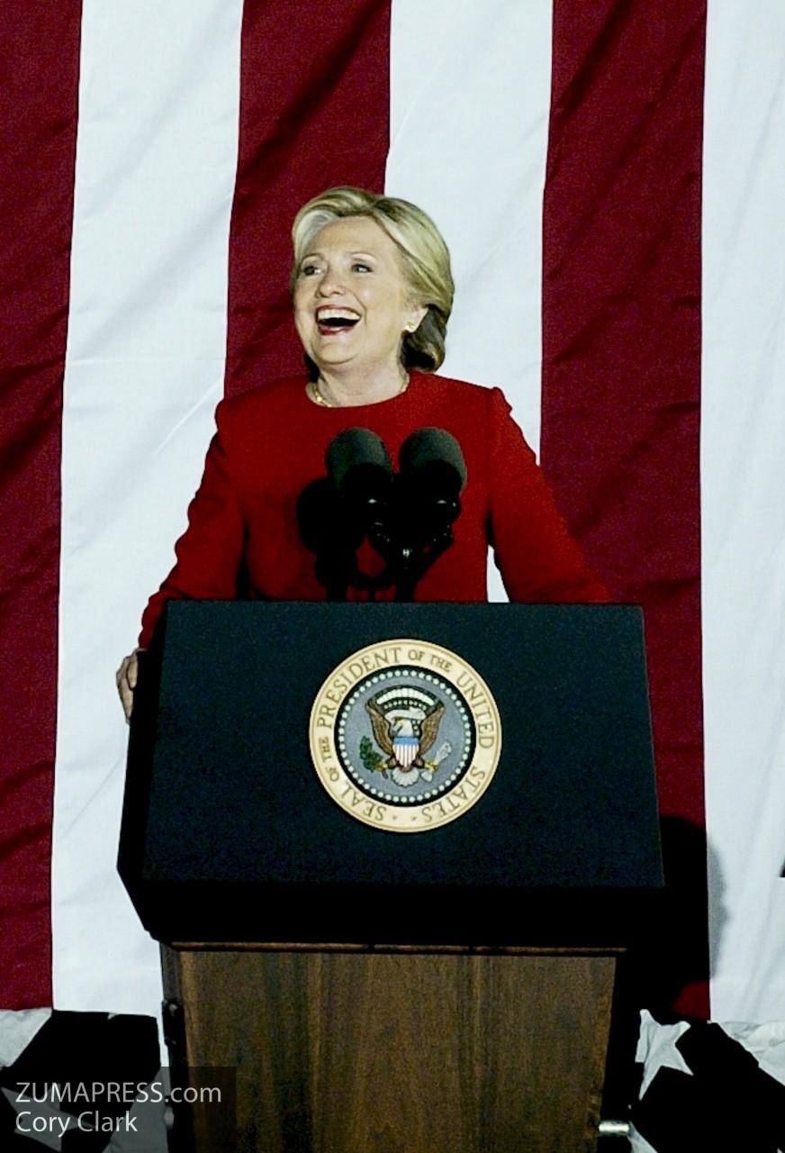 Хилари Клинтон рассматривает возможность пойти на выборы мэра Нью-Йорка