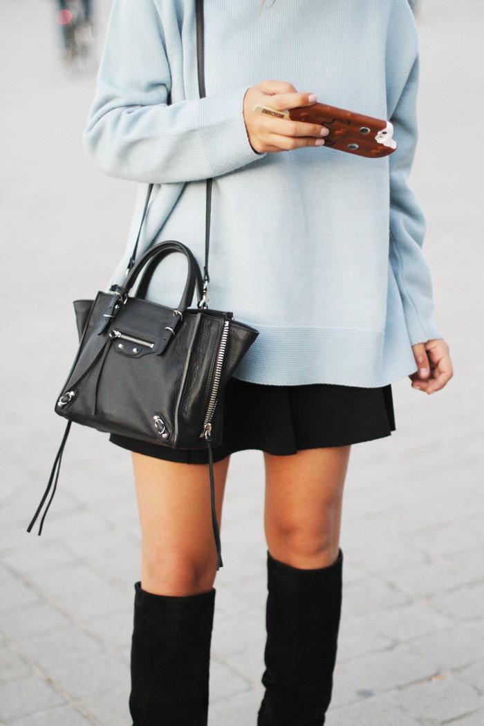 9 стильных вещей из вашего гардероба, которые нервируют окружающих