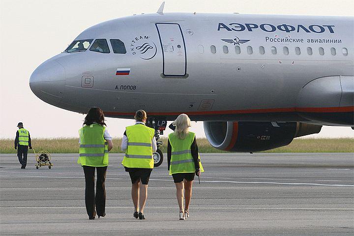 В Шереметьевском профсоюзе признали, что петицию о зарплате для работников «Аэрофлота» подписывали посторонние