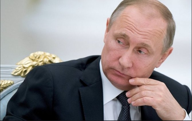 Путин недосягаем? Шкуру дьявола напялят на Трампа
