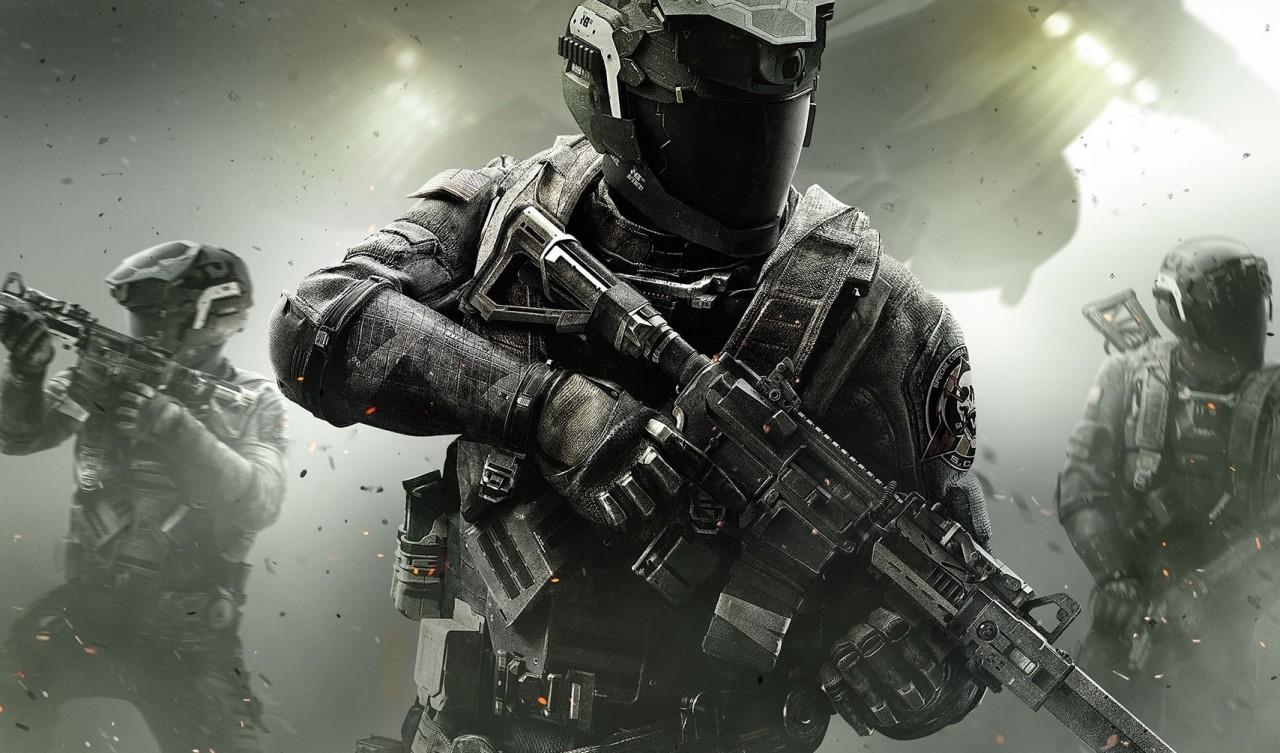 Мы сравнили старую и обновленную Call of Duty 4: Modern Warfare (18+)