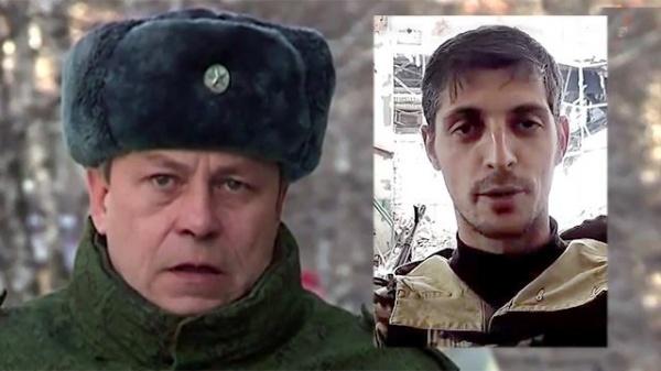Басурин: Убийство «Гиви»— дело рук украинских спецслужб