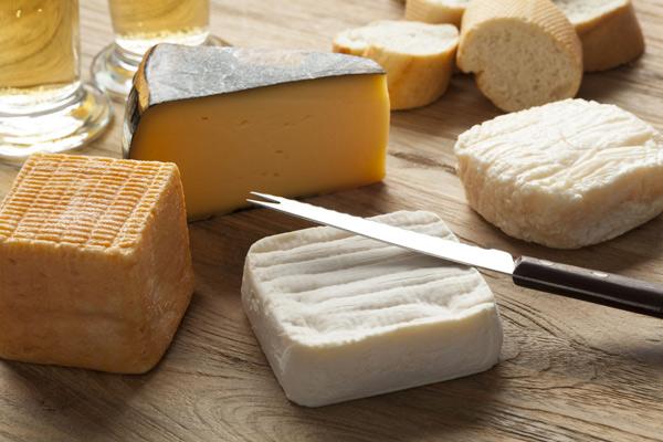 Тайные виды сыра, которыми гордятся целые страны
