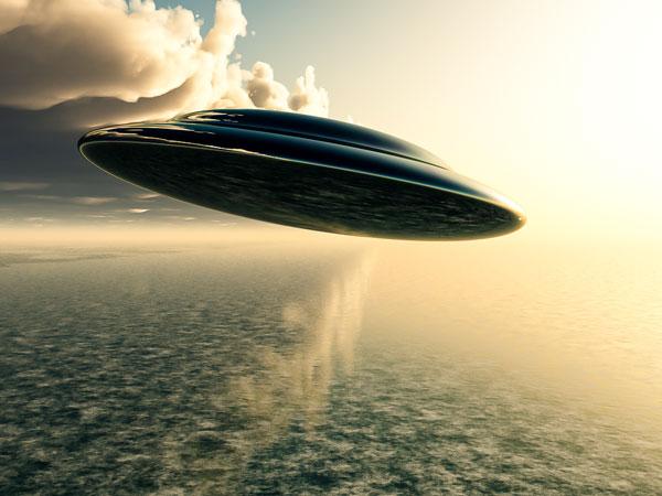 Доказано! Пришельцы предсказывают и контролируют будущее Земли