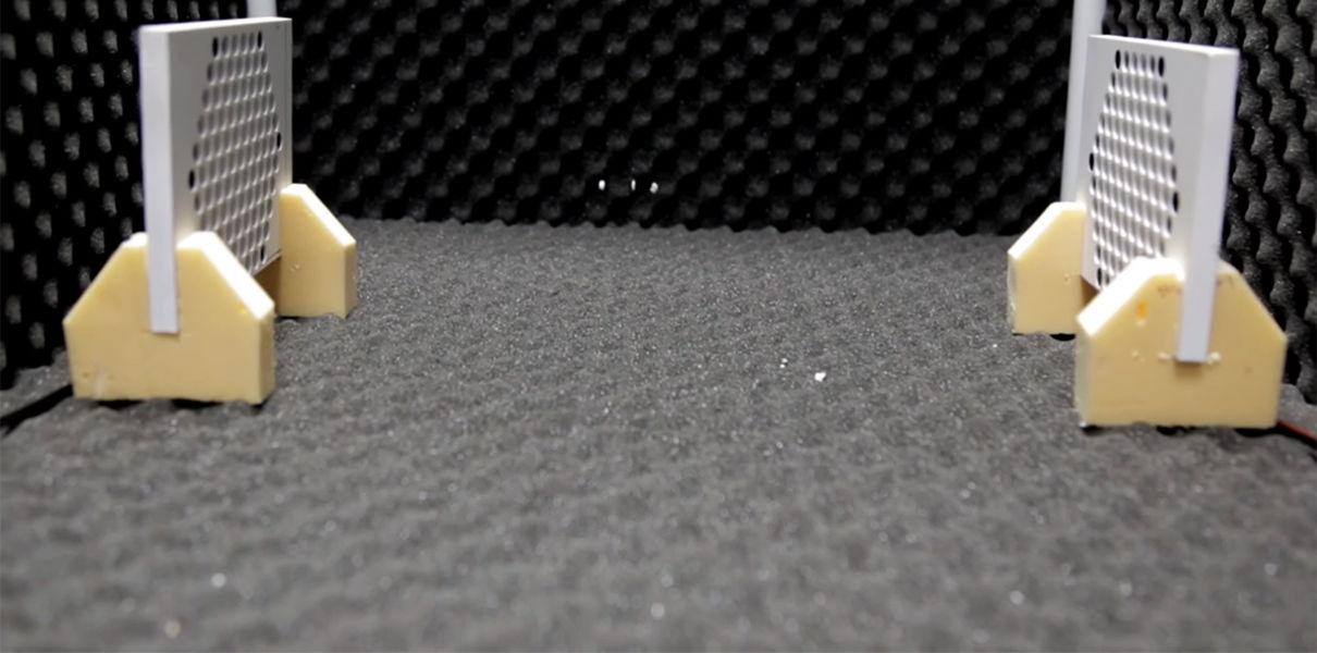 Физики Томского государственного университета разрабатывают левитационный 3D-принтер