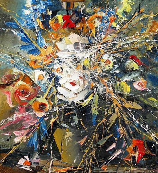 художник Иван Агеев картины – 21