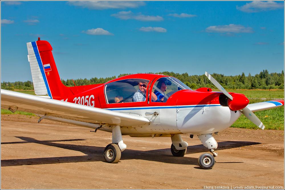4 мифа об авиации общего назначения. Объяснение для обывателей