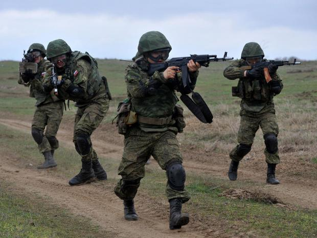 Россия оккупирует Белоруссию?