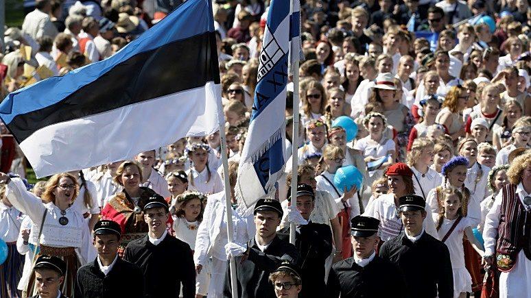 Эстония, Латвия и Литва требуют денежную компенсацию за «советскую оккупацию»