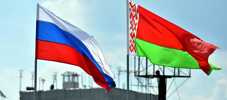 Российско-белорусский спор: взгляд из Украины