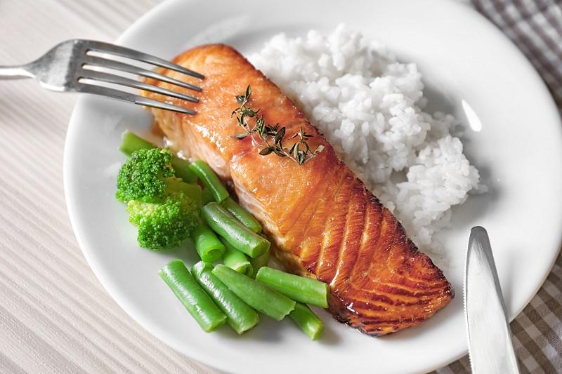 6 разовое питание по часам