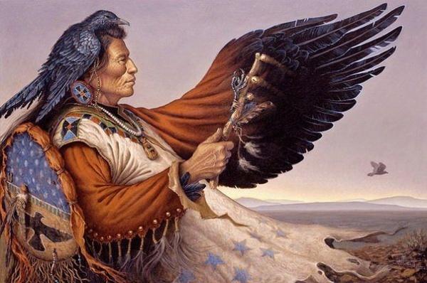 Советы Верховного шамана Тувы