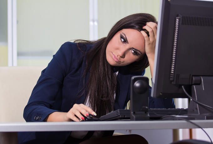 5 причин наконец-то уволиться с работы