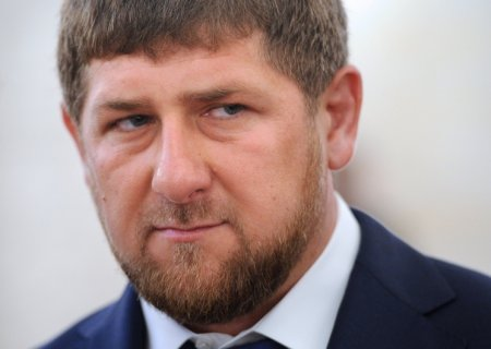 Заберите наш мусор - геям в Чечне не место!
