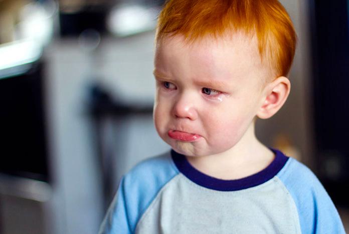 Поучительный рассказ о том, как реагировать на капризы детей