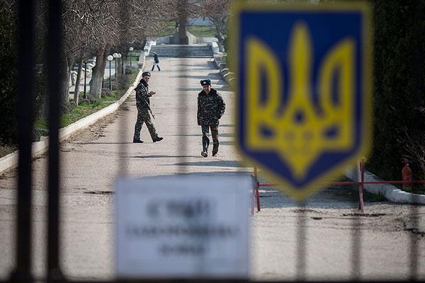 Военкоматы Украины готовят списки для всеобщей мобилизации