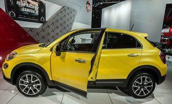В Германии разгорается новый дизельный скандал, - на этот раз с Fiat-Chrysler
