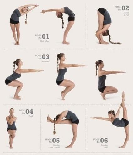 Эти упражнения помогут тебе обрести невероятную гибкость. Владей своим телом, как Бог!