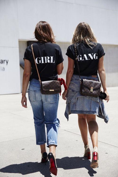 Плохие девчонки (трафик)
