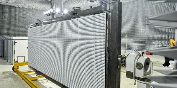 В России продолжается создание космического радиолокатора нового поколения