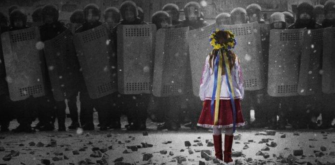 Украина открывает ящик Пандоры