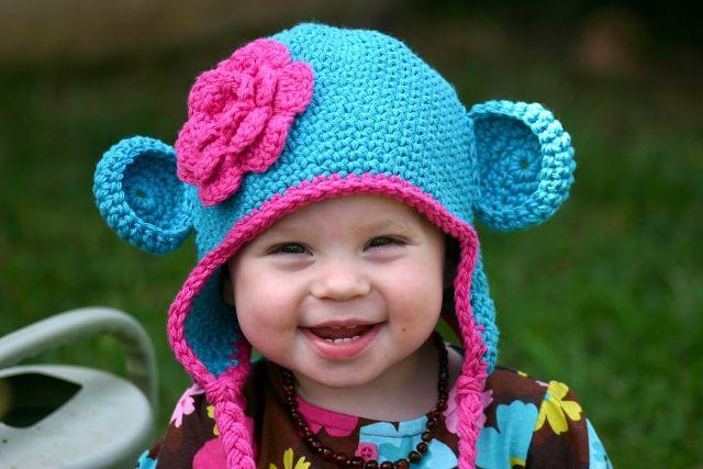 Вот такие прикольные шапочки для деток можно связать своими руками. А вам понравились идеи?