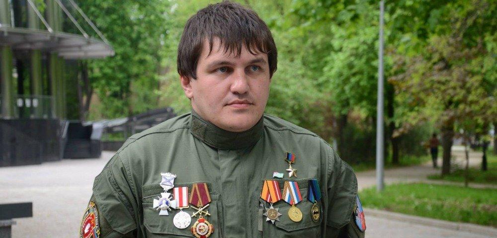 Ополченец воюющий в Донбассе: Владимиру Путину следовало бы продемонстрировать Киеву некоторые боевые возможности ВС РФ