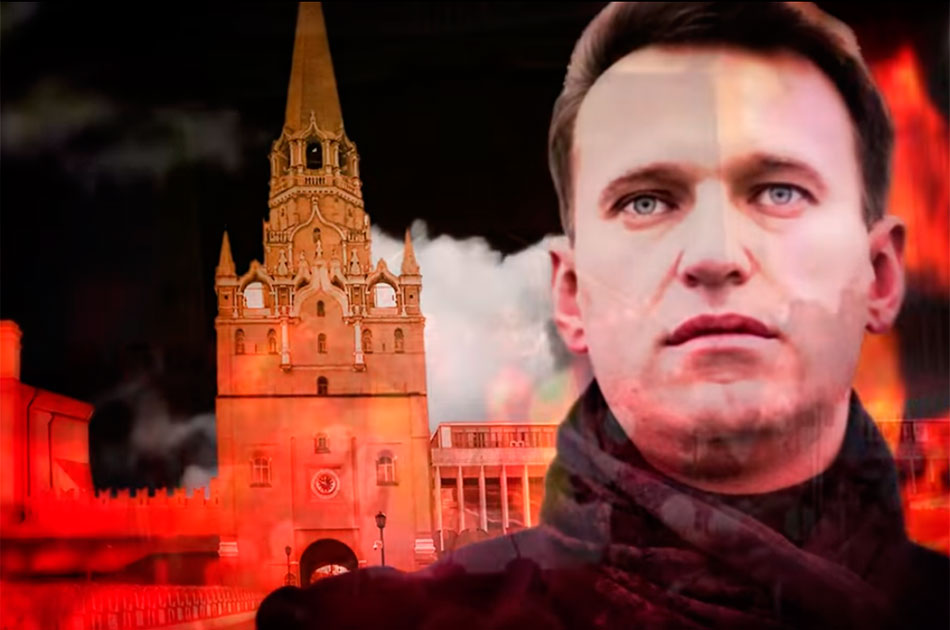 Вопросы Навальному