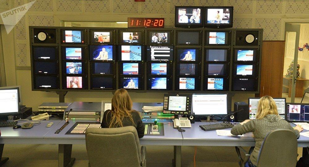 Зачем в Белоруссии ограничивают российское телевидение