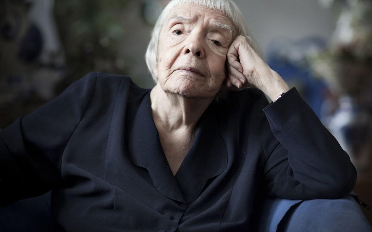 Скончалась Людмила Алексеева – выдающийся правозащитник, председатель Московской Хельсинкской группы