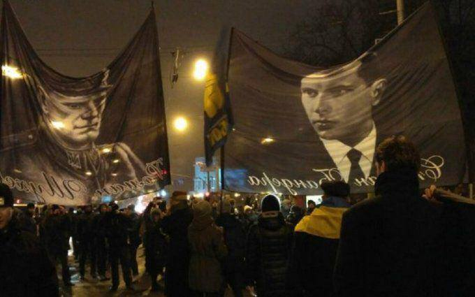 Глава Крыма прокомментировал празднование рождения Бандеры на Украине