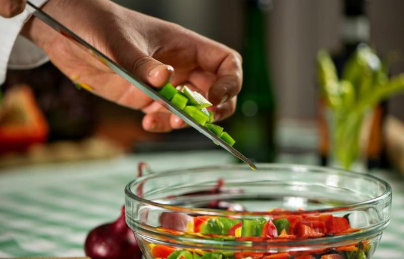 Полезные советы,которые обеспечат экономию времени на кухне