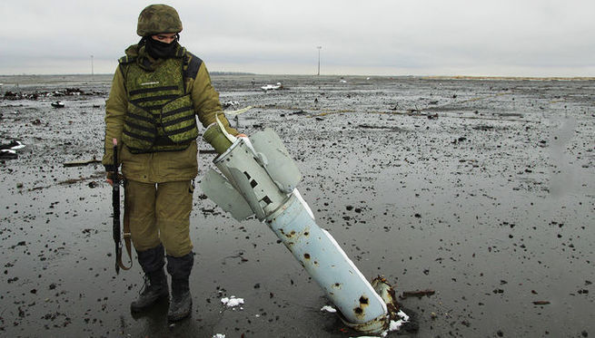 Глава представительства ДНР: ситуация близка к точке невозврата