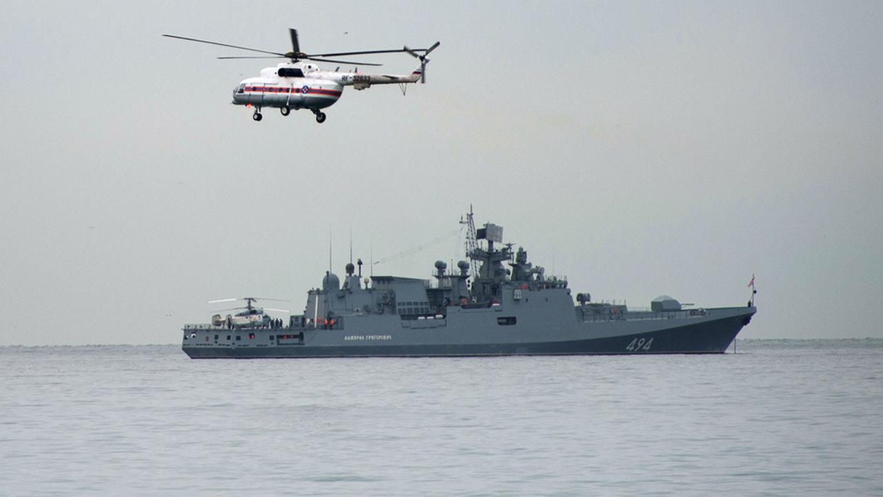 Черноморское пиратство: о попытках Киева расширить зону контроля на море