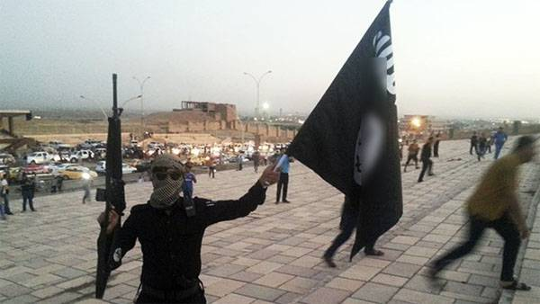"""Закрытие проекта """"Исламское государство"""""""