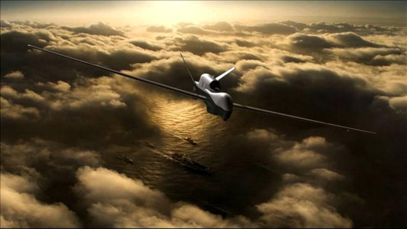 Как «Тритоны» изменят воздушную обстановку у западных границ РФ после 2018 года?