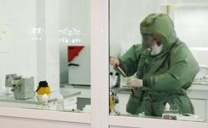 Горан Ломпар. США испытывают на украинцах новое биологическое оружие