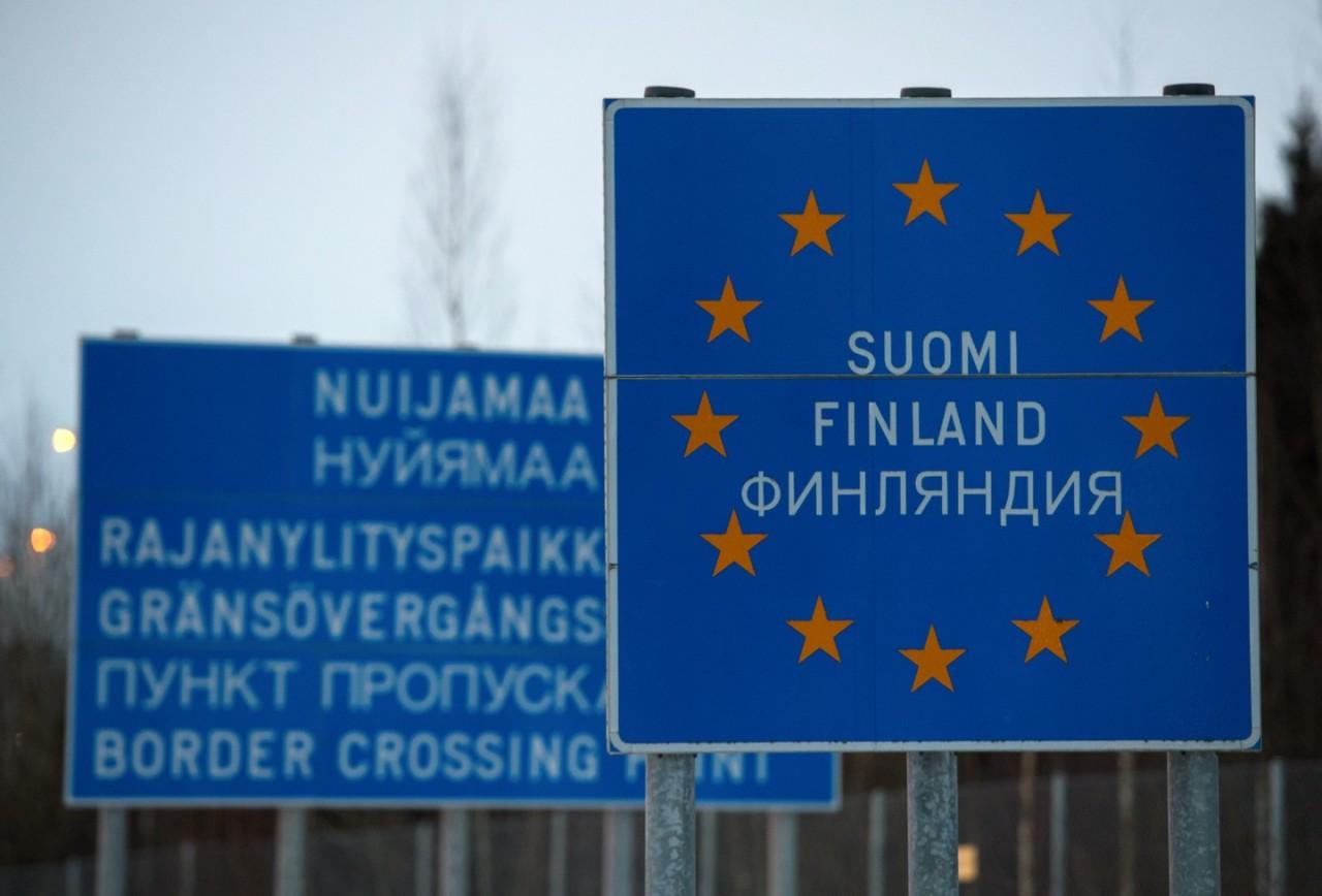 Спортсмены из Британии незаконно пересекли российско-финскую границу ради пива