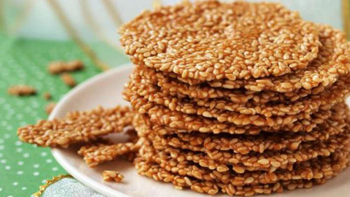 Вкусное печенье для всей семьи