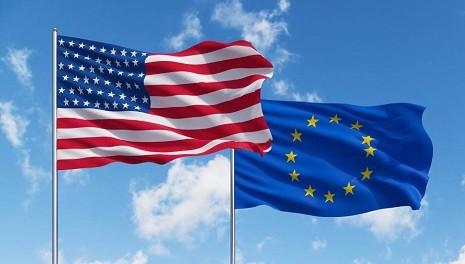 Politico: ЕС нанесет ответный удар по США, если те введут новые санкции против России