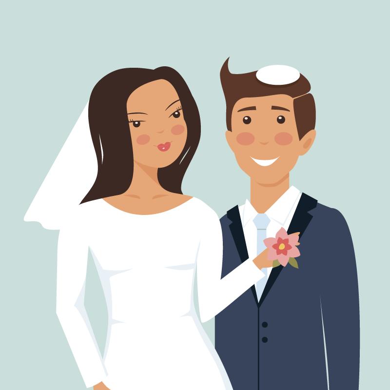 Классный анекдот про молодого одессита, решившего сыграть свадьбу