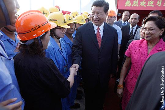 Китай готов к ускоренному развитию