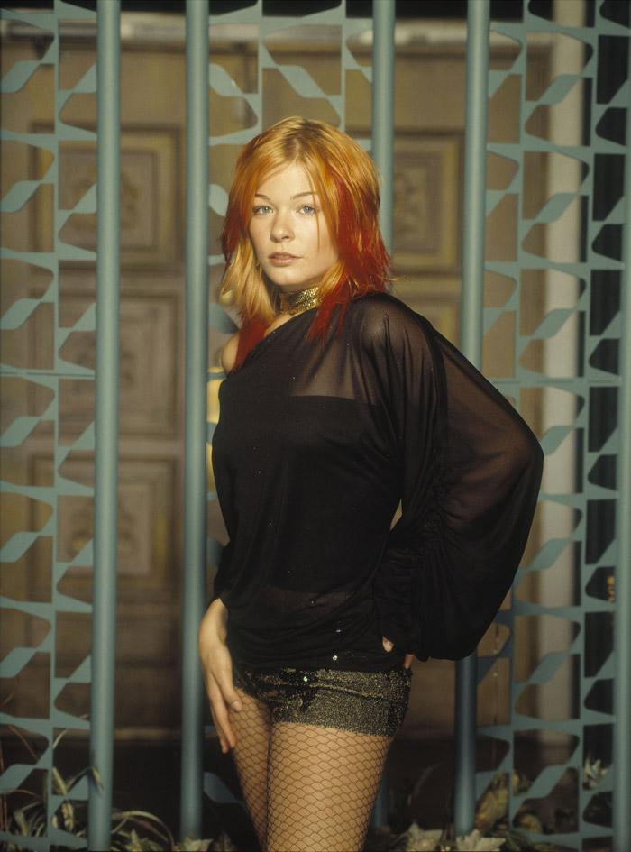 Лиэнн Раймс  в фотосессии Дэвида Штольца  (2001)