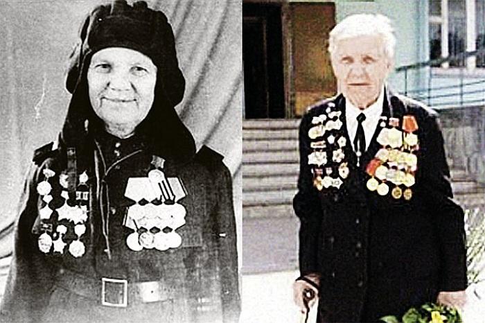 Александра Ращупкина - женщина, выдававшая себя за мужчину, только бы сражаться за родину.