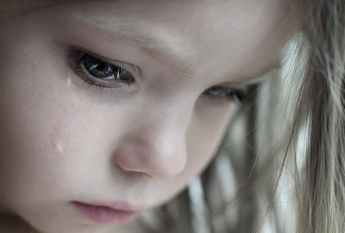 Как детские травмы ведут к взрослым проблемам